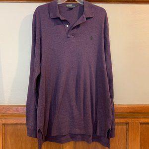 Polo Ralph Lauren Long-Sleeve size L